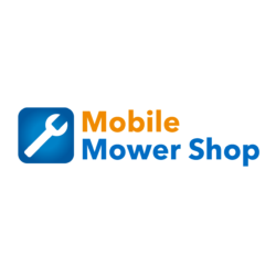 Mobile Mower Shop